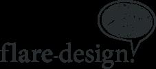 Flare Design Logo